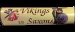 Calvin's Commentaries: Vikings vs Saxons