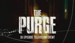 """Purge City"" Experience at SDCC 2018"
