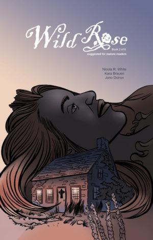 wild rose 2 cover