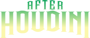 RICH REVIEWS: After Houdini