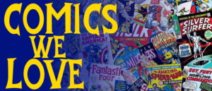 The Comics We Love in 2018