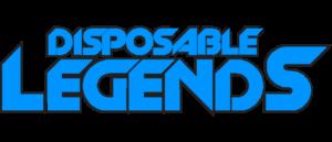 RICH REVIEWS:Disposable Legends # 1