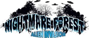 Calvin's Commentaries: Nightmare Forest: Alien Invasion