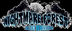 Calvin's Commentaries: Nightmare Forest: Alien Invasion