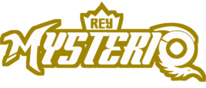RICH REVIEWS: Rey Mysterio # 1