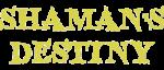 RICH REVIEWS:Shaman's Destiny # 1