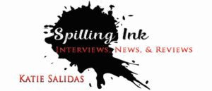 SPILLING INK: Amazing Las Vegas Comic Convention review