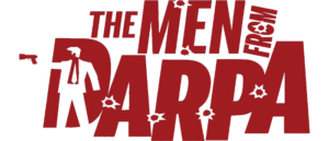 RICH REVIEWS:The Men from D.A.R.P.A. # 1