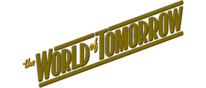 RICH REVIEWS:The World of Tomorrow # 1