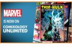 Marvel, ComiXology, Unlimited, local comics shop, House of Ideas, Image, IDW, Dynamite, DC, Rebirth