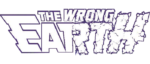 Tom Peyer talks about WRONG EARTH