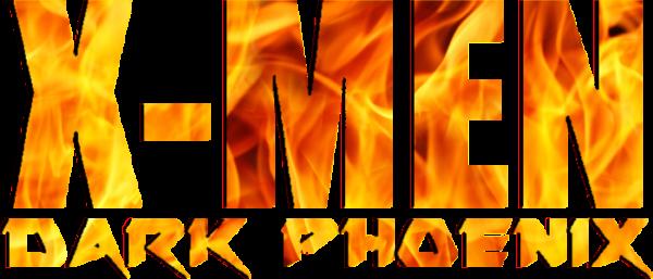Dark Phoenix Logo Dark Phoenix | Officia...