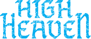 RICH REVIEWS: High Heaven Vol. 1: