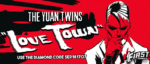 The Yuan Twins talk about LOVE TOWN