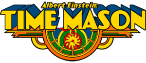 RICH REVIEWS: Albert Einstein: Time Mason # 1