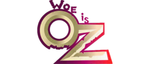 RICH REVIEWS: Woe Is Oz # 4