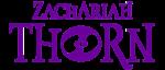 RICH REVIEWS: Zachariah Thorn # 2
