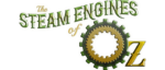 RICH INTERVIEWS: Sean O'Reilly Creator Steam Engines of Oz
