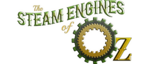 RICH REVIEWS: The Steam Engines Of Oz