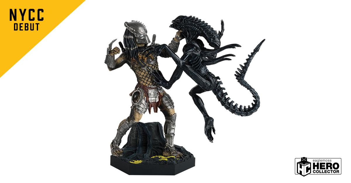 Eaglemoss 1//16 Alien /& Predator Ripley Figure Aliens Issue 32