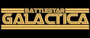 Battlestar Galactica Classic Logo