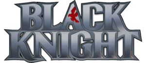 RICH REVIEWS: The Black Knight # 1