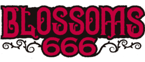 BLOSSOMS 666 #1 unlettered preview