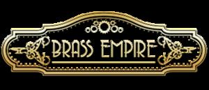 Calvin's Commentaries: Brass Empire