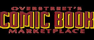 FCBD 2012 OVERSTREET COMIC BOOK MARKETPLACE