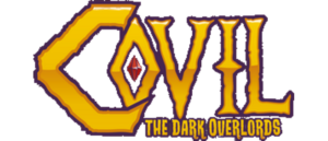 Calvin's Commentaries: Covil: The Dark Overlords