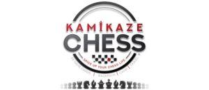 Calvin's Commentaries: Kamikaze Chess
