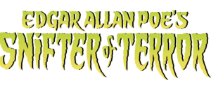 EDGAR ALLAN POE'S SNIFTER OF TERROR Season Two #5