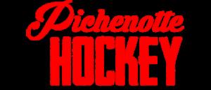 Calvin's Commentaries: Pichenotte Hockey