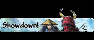 Calvin's Commentaries: Showdown! The Samurai Card Game!