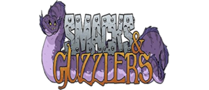 RICH REVIEWS:Smacks & Guzzlers # 1