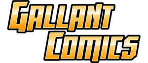 GALLANT COMICS review