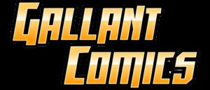 GALLANT COMICS review