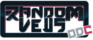 UDON ENTERTAINMENT'S RANDOMVEUS:ODC ISSUE #1 preview