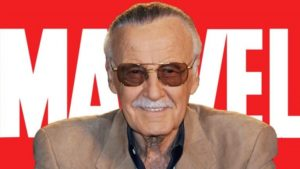 Remembering Stan Lee, the greatest superhero of all, alias …. 'PERSONA MAN-!'