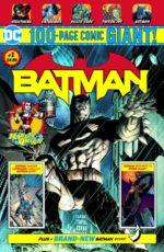 LCS, comics, GameStop, Toys R Us, DC, Marvel, local comics shop, comic books, comics, Walmart, Tom King, BATMAN, MISTER MIRACLE, HEROES IN CRISIS, Dan Jurgens ACTION COMICS, BATMAN BEYOND, Brian Michael Bendis, SUPERMAN, ACTION COMICS, THE MAN OF STEEL, Andy Kubert, NEW CHALLENGERS, New 52, Rebirth, New Age of DC Heroes, SUPERMAN GIANT, JUSTICE LEAGUE OF AMERICA GIANT, BATMAN GIANT, TEEN TITANS GIANT
