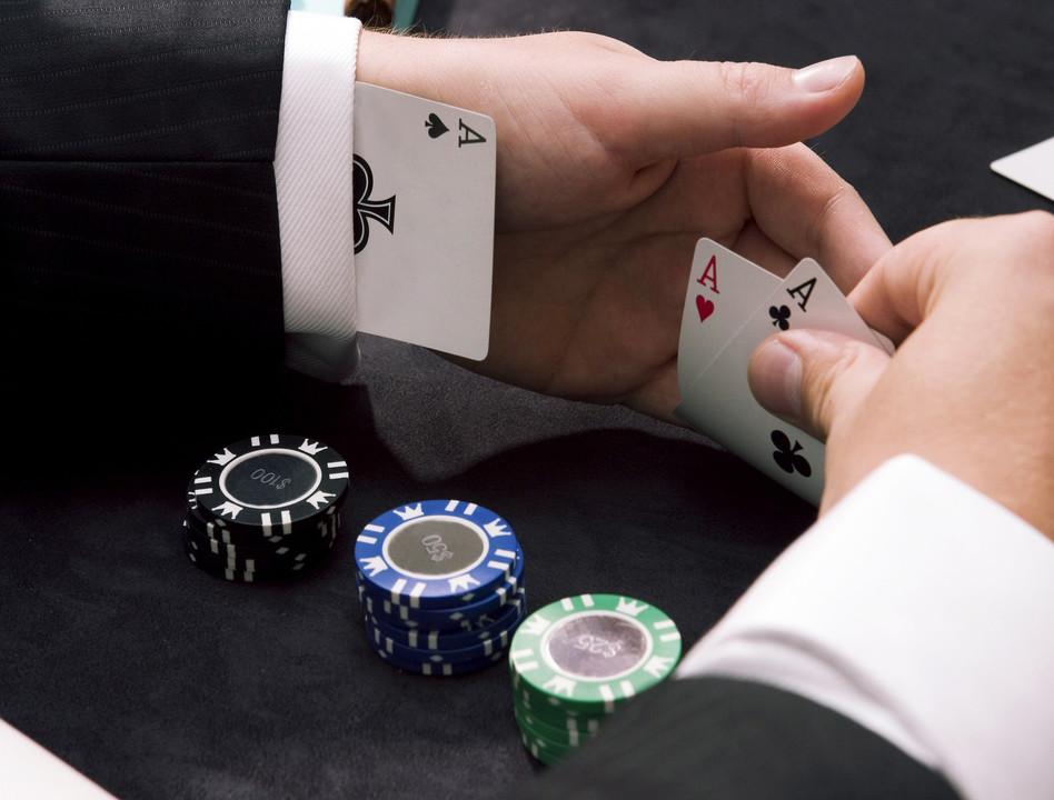 how to make money using online casinos