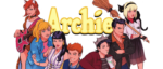 ARCHIE COMICS APRIL 2020 SOLICITATIONS