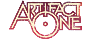 ARTIFACT ONE #3 preview