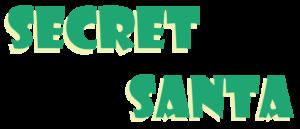 SECRET SANTA CHRISTMAS T-SHIRTS FROM JAY PISCOPO