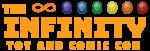 Comics, dealers, exhibitors, local comics shop, owner, Infinity Toy & Comics, Orlando, Florida. Indie comics, creator, Richard Rivera, Stabbity Bunny