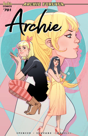 Archie #701 Review