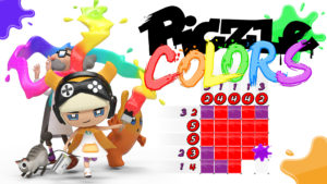 Piczle Colors (Switch) Review