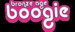 Stuart Moore talks about BRONZE AGE BOOGIE