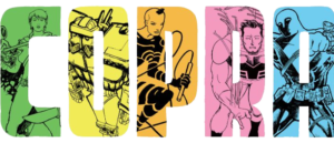 COPRA TRADE PAPERBACKS FIND NEW HOME AT IMAGE COMICS THIS MAY