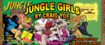 JUNGLE GIRLS under Review by Joeseph Simon